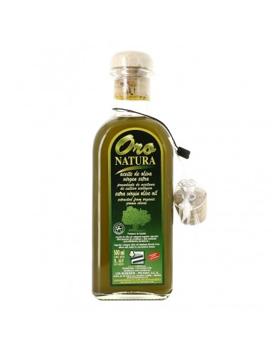 Huile d'Olive Extra Vierge 50 cl