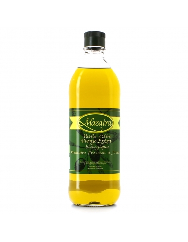 Huile d'Olive Extra Vierge 1 L