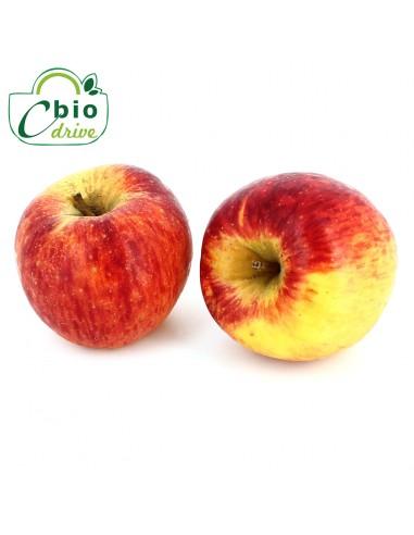 Pomme Bicolore France 500 g
