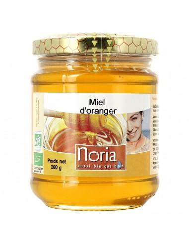 Miel d'Oranger 250 g