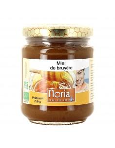 Miel de Bruyère 250 g