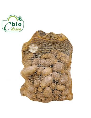 Pomme de terre Ditta - Colis (filet) 10 kg - Cal +35mm - France