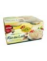 Riz au lait bio 4 x 140 g